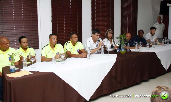 Monagas SC Serie de Oro