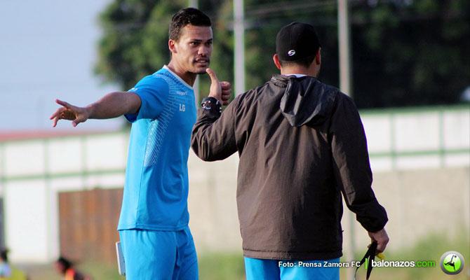 Zamora cayó 4-3 ante Iquique y quedó eliminado en Copa Libertadores