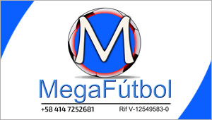 Mega Fútbol
