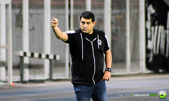 Francesco Stifano anunció su salida del Zamora FC — VENEZUELA