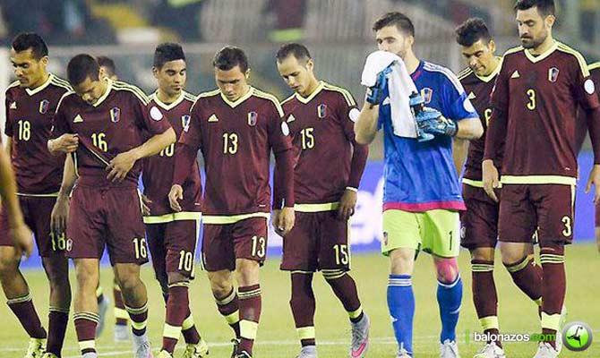 'Lobo' Guerra no estará contra Colombia; se retira de su selección