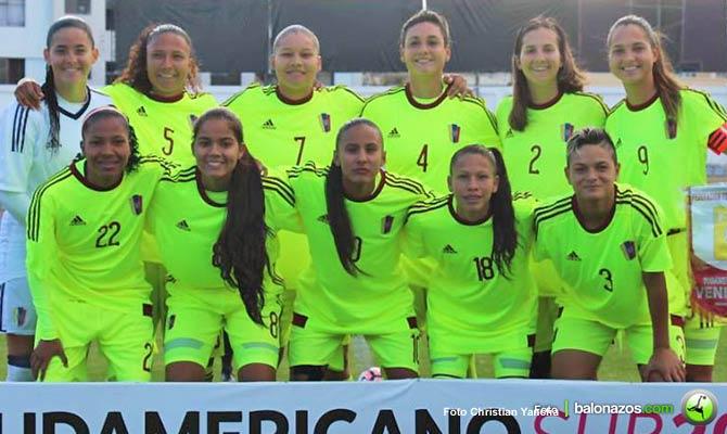Colombia perdió y quedó eliminada del Mundial femenino sub-20