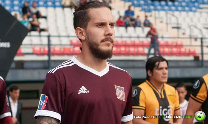 Guaraní apabulló al Carabobo y acabó con su pasantía en la Libertadores
